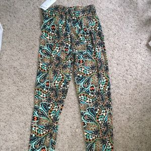 Pants - Jo Lina leggings one size